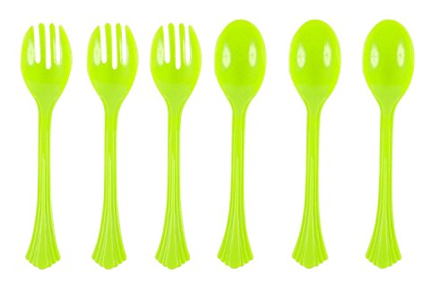 Products 6 Piece Bright Serving Utensils product image