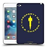 Official Star Trek Discovery I.S.S. Charon Mirror Universe Soft Gel Case for iPad Mini 4