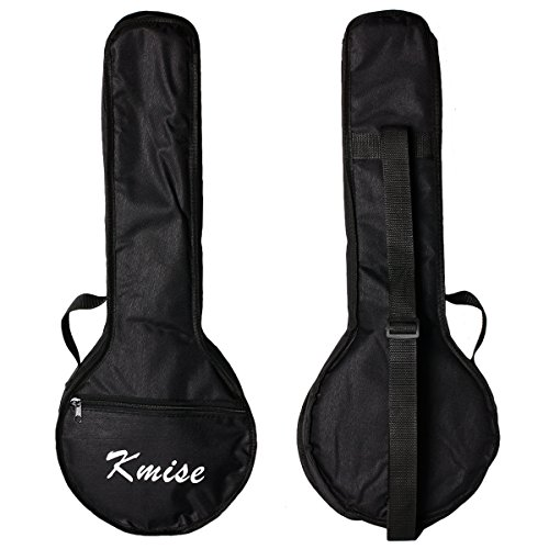 Kmise, 4-String Banjo (MI1704) by Kmise