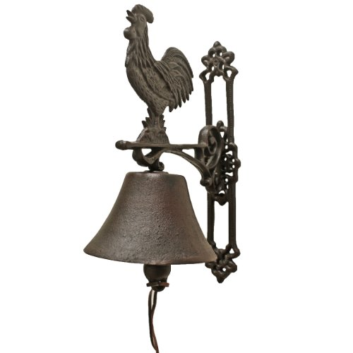 NACH Rooster Doorbell