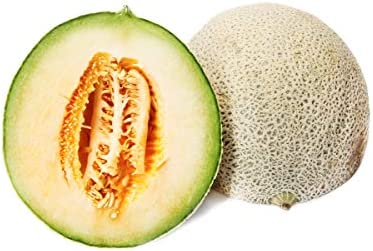 Melon Cantaloupe Conventional, 1 Each