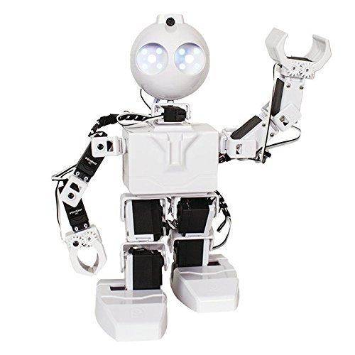 ez robot - 1