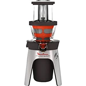 Moulinex ZU5008 Infiny Press Revolution - Licuadora, color ...
