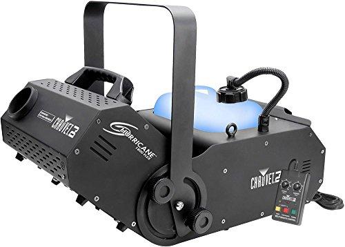 Chauvet Hurricane 1800 FLEX Fogger with Remote -