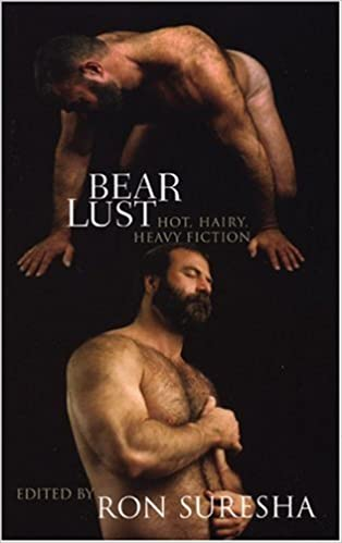 Hairy bear pictures