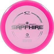 D·D DYNAMIC DISCS Latitude 64 Opto Sapphire Beginner Friendly Disc Golf Driver | Easy to Throw Control Distanc