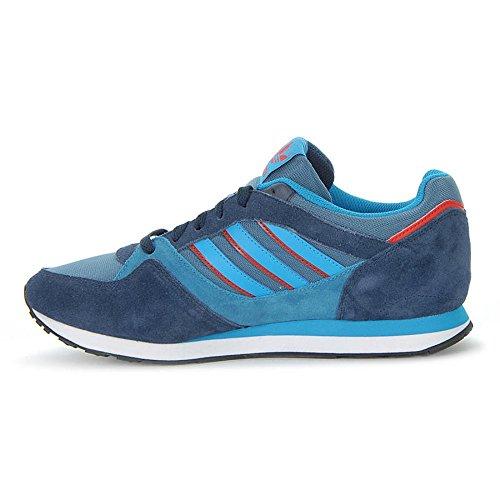 Adidas Zx 100 - M25730 Blauw-marineblauw