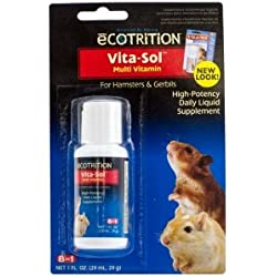 Vita-Sol Liquid Multi-Vitamin