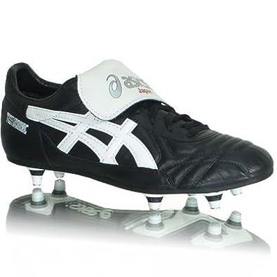 ASICS TESTIMONIAL ST Soft Ground Classic Football Boots 12