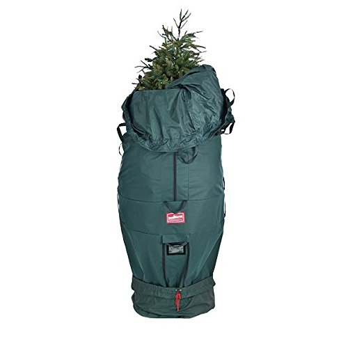 Upright Slim Christmas Tree Storage Bag for 7.5 Ft Trees