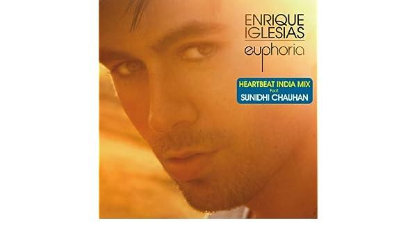 enrique sunidhi heartbeat mp3 free download