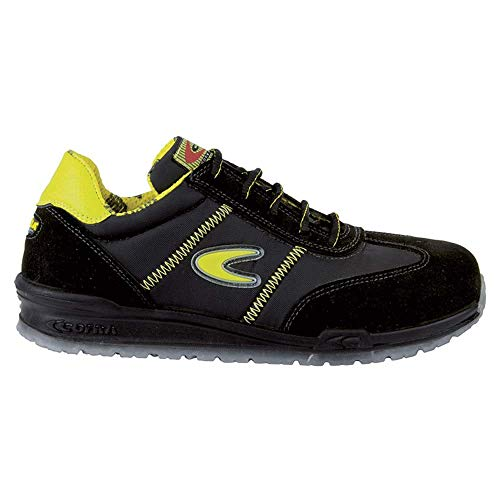 Cofra 78400-000 Mw43 – Zapato Owens S1 P Src T-43