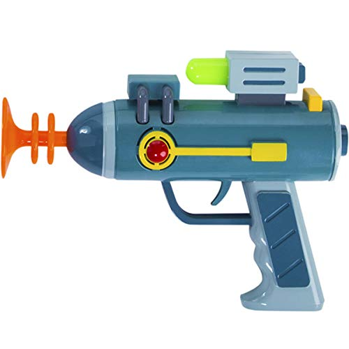 Palamon Rick and Morty Laser Gun Plastic Accessory