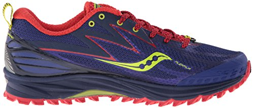 Saucony - Zapatillas de running para mujer Morado violeta 37