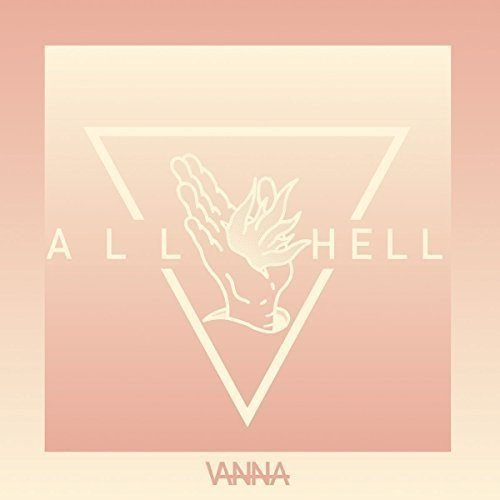 Vanna - All Hell - CD - FLAC - 2016 - FORSAKEN Download