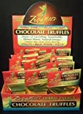 Cheap Zoommers ~ Herbal Energy Chocolates
