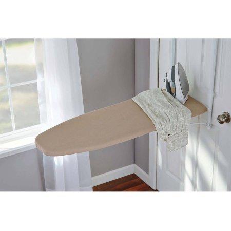 iron board cover over door - 3
