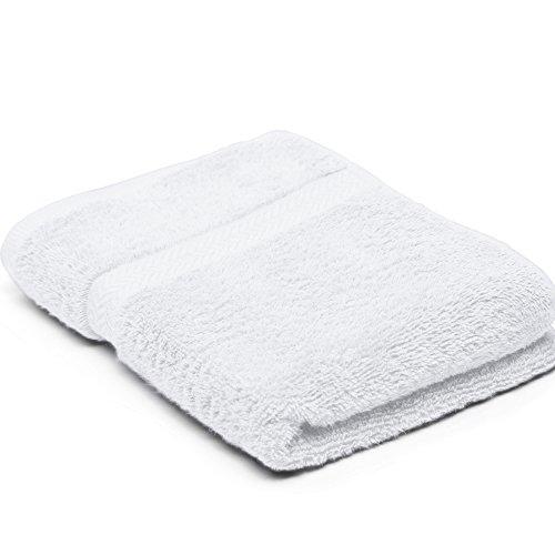 Gym Towel Online India: COMMERCIAL PREMIUM 12 PIECE HAND TOWEL SET BY MARTEX