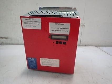 Amazon com: NEW OLD WITTUR GMBH FSV 4I015A, HA/B4/IB-AG, GMBH