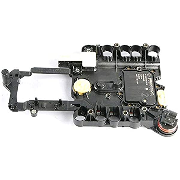 NO program Remanufactured 722.9 4pins Transmission Control Unit Conductor Plate A0335457332 Compatible With Mercedes 7G Tronic