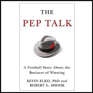 The Pep Talk Audiobook