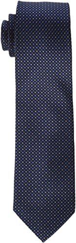 Blau Blau Men's 18 Neck Tie Seidensticker pR1Sxq