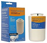 GE MWF Refrigerator Water Filter, Single Pack, Easy Install
