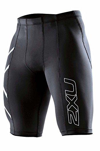2XU Men's Basketball Compression Shorts