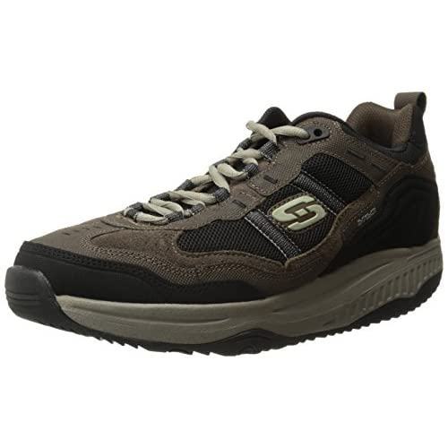skechers shape ups xt premium comfort men's fitness shoes