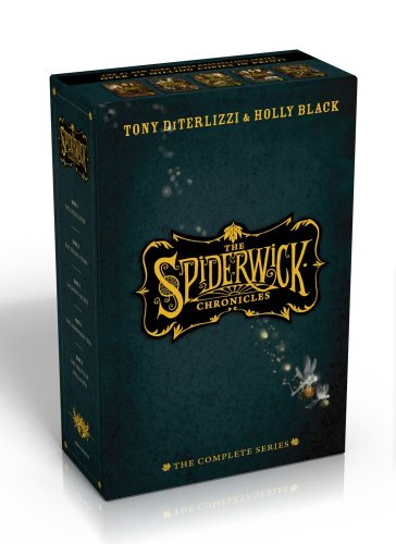 The Spiderwick Chronicles: The Complete Series