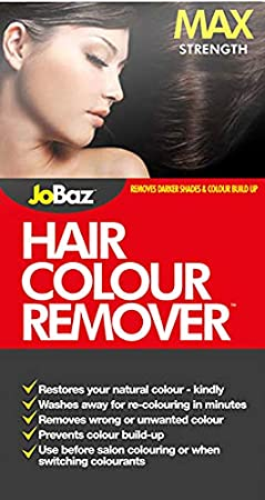 """Über Products Hair Colour Remover Set - """"Extra"""