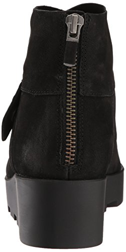 Ankle Fisher Eileen Women's Black Tread Boot WtOv8wcqvR