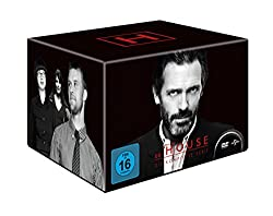 Dr. House - Review
