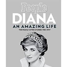 People Diana: An Amazing Life