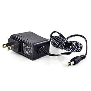 InstallerParts DC5V 500mA Power Supply AC100/240V 2.1/5.5mm Plug