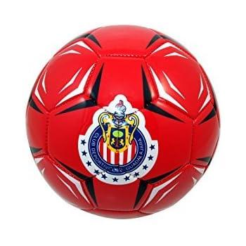 FoamHead Mini Indoor//Outdoor Soccer Ball ~ MLS Licensed Columbus Crew