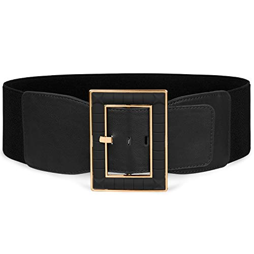 Nice belt!