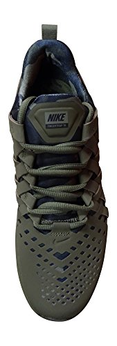 Nike Medium pour Baskets 200 mode Black homme Olive r7rRw
