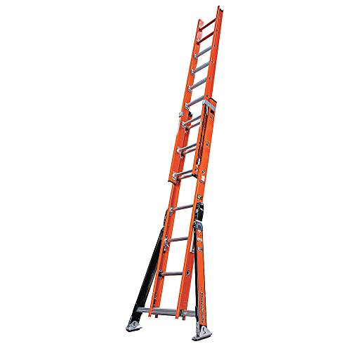 Little Giant 15618-008 24' Type IAA SumoStance Ext Ladder, Cable Hook, (Ext Type)