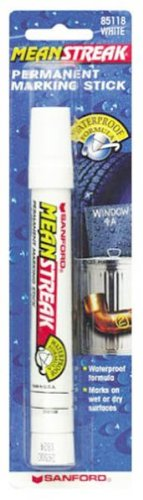 Sharpie Meanstreak (Pack of 6)