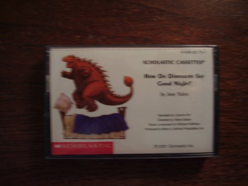 Price comparison product image How do Dinosaurs Say Good Night