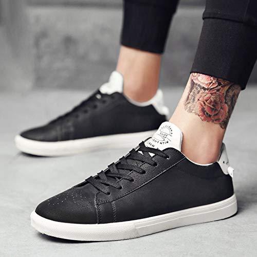 Loisir Sneakers Tendance Hommes NANXIEHO Sport Chaussures wxTBqq