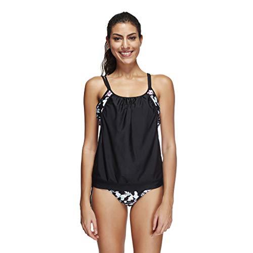 Swimsuit for Womens, FORUU St. Patrick's Day Clover Ladies Sales 2018 Under 10 Valentine's Day Best Gift for Girlfriend Sexy Sport Bikini Monokini Swimwear Bathing Beachwear Backless