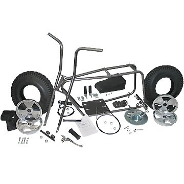 Used, Azusa Mini Bike Kit for sale  Delivered anywhere in USA
