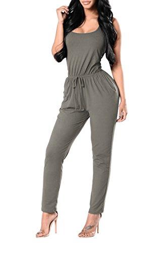 Ruched Cotton Pants - 3