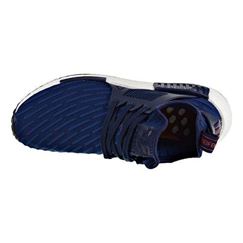 Adidas Nmd_xr1 Pk Uomo Scarpe Collegiate Navy / Collegiate Navy / Core Rosso Ba7215