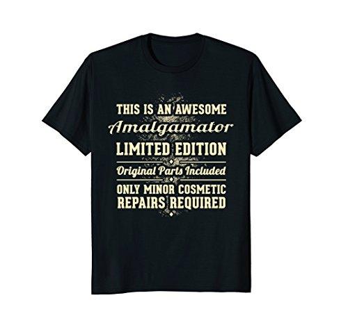 Amalgamator Funny Gift Idea