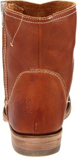 Blackstone Kvinners Bw30 Støvlett Rustbrune