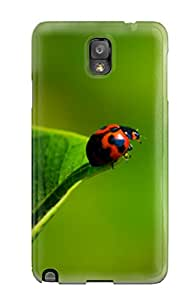 Theodore J. Smith's Shop 8492261K67582988 Tpu Case For Galaxy Note 3 With AnnaSanders Design