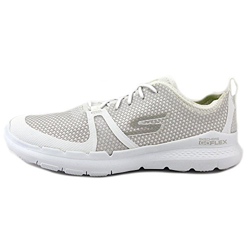 Skechers Performance Damen Go Flex Train Commit Weiß